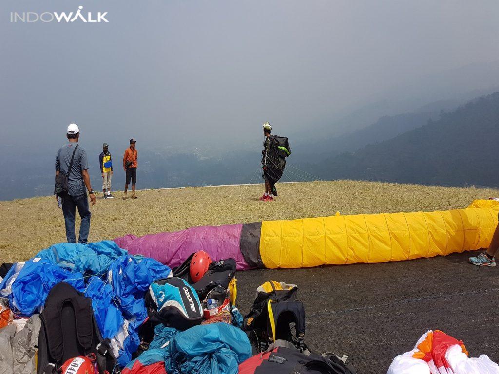 Harga Tiket Paragliding Surabaya