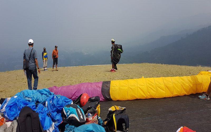 Paragliding Surabaya
