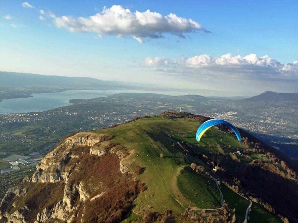 Harga Tiket Paragliding Seminyak